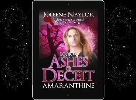 Joleene Naylor - Amaranthine Book Series
